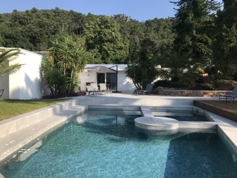 House in Mandelieu - Vacation, holiday rental ad # 63543 Picture #1