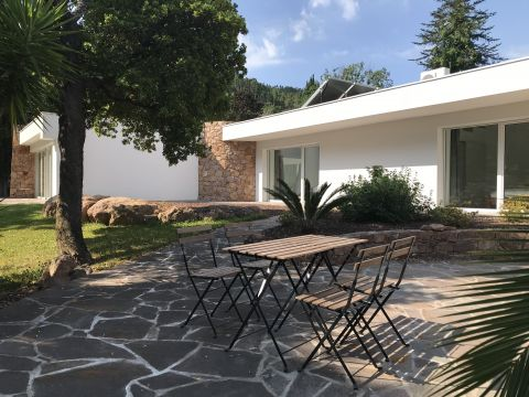 House in Mandelieu - Vacation, holiday rental ad # 63543 Picture #9