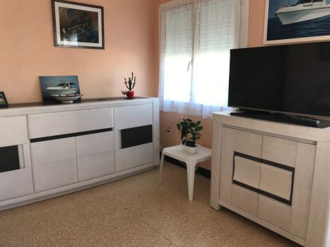 Appartement in VALRAS PLAGE - Anzeige N°  63557 Foto N°1 thumbnail
