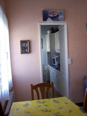 Appartement in VALRAS PLAGE - Anzeige N°  63557 Foto N°5 thumbnail
