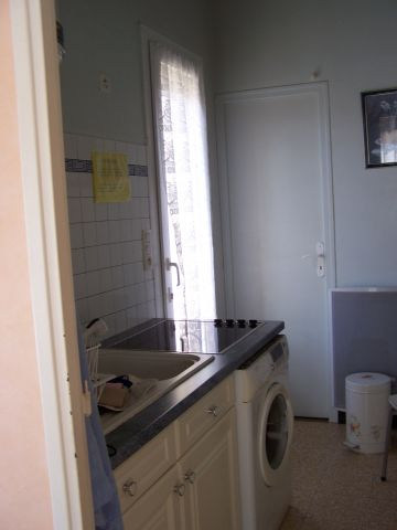 Appartement in VALRAS PLAGE - Anzeige N°  63557 Foto N°7 thumbnail