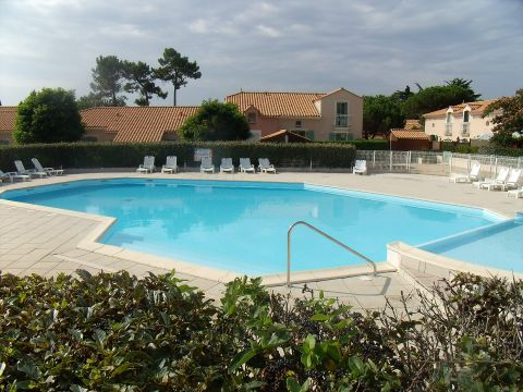 House in Saint Jean de Monts - Vacation, holiday rental ad # 63561 Picture #2