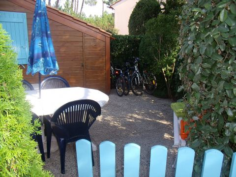 House in Saint Jean de Monts - Vacation, holiday rental ad # 63561 Picture #3