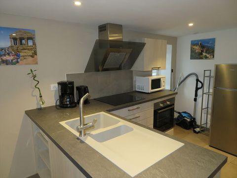 Maison à Saint maurice à louer pour 6 personnes - location n°63563