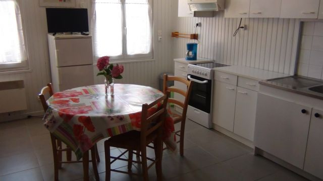 Flat in Dieppe - Vacation, holiday rental ad # 63572 Picture #3