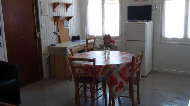 Flat in Dieppe - Vacation, holiday rental ad # 63572 Picture #4
