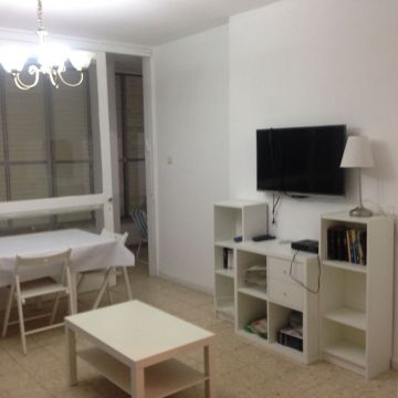 Flat in Natanya - Vacation, holiday rental ad # 63597 Picture #1