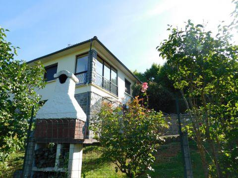 Maison à Naves à louer pour 2 personnes - location n°63607