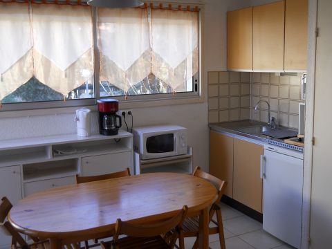 Flat in Sete - Vacation, holiday rental ad # 63622 Picture #2