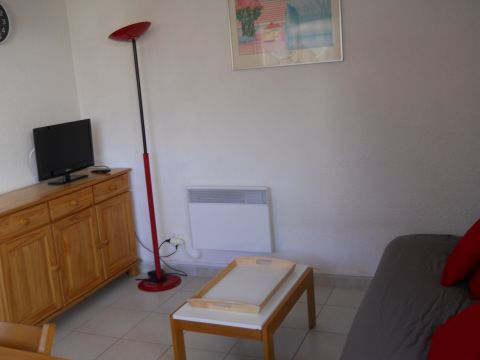Flat in Sete - Vacation, holiday rental ad # 63622 Picture #3