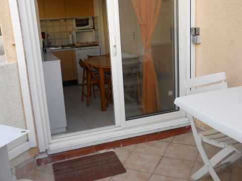 Flat in Sete - Vacation, holiday rental ad # 63622 Picture #4