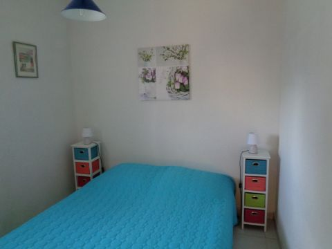 Flat in Sete - Vacation, holiday rental ad # 63622 Picture #0