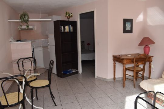 Gite in saint-andré - Vacation, holiday rental ad # 63629 Picture #4