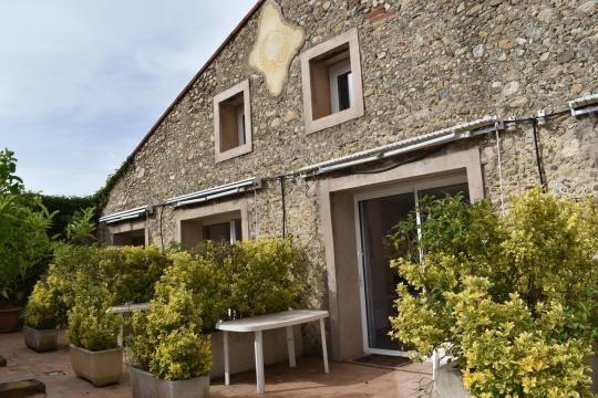 Casa rural en Saint-andré para alquilar para 4 personas - alquiler n°63630