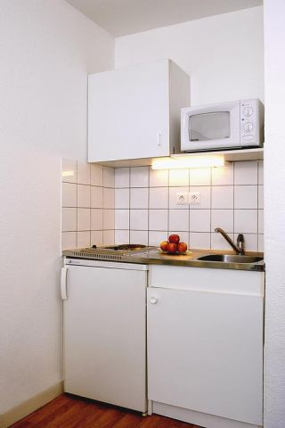Studio in Brest - Vacation, holiday rental ad # 63654 Picture #3