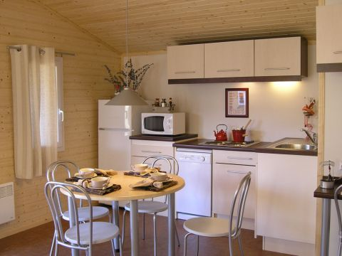 Chalet in Beynat - Vacation, holiday rental ad # 63668 Picture #7