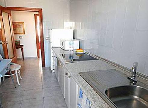 Flat in Lo Pagan - Vacation, holiday rental ad # 63689 Picture #4