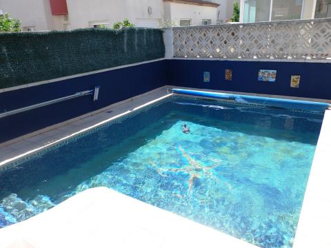 House 8 people Empuriabrava - holiday home  #63699