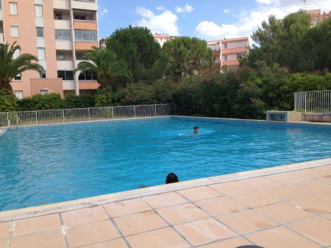 Flat in Montpellier - Vacation, holiday rental ad # 63702 Picture #12