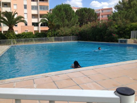 Flat in Montpellier - Vacation, holiday rental ad # 63702 Picture #13