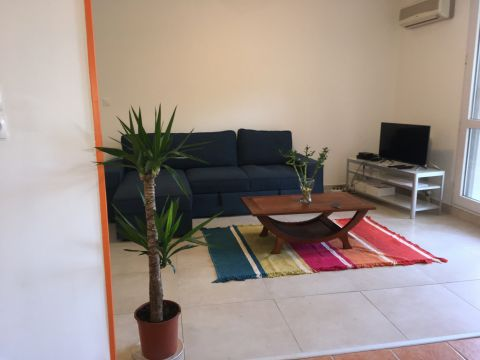 Flat in Montpellier - Vacation, holiday rental ad # 63702 Picture #3