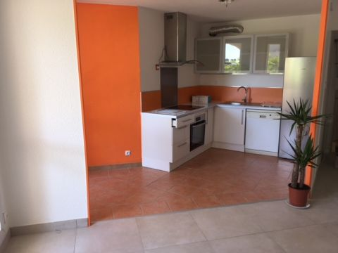 Flat in Montpellier - Vacation, holiday rental ad # 63702 Picture #4