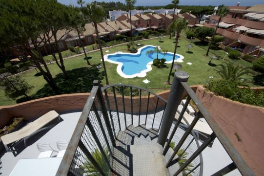 Flat in Chiclana de la frontera - Vacation, holiday rental ad # 63710 Picture #14