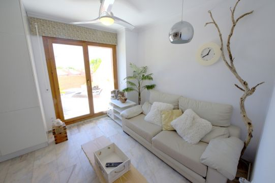 Flat in Chiclana de la frontera - Vacation, holiday rental ad # 63710 Picture #15