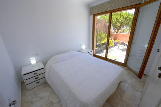 Flat in Chiclana de la frontera - Vacation, holiday rental ad # 63710 Picture #2