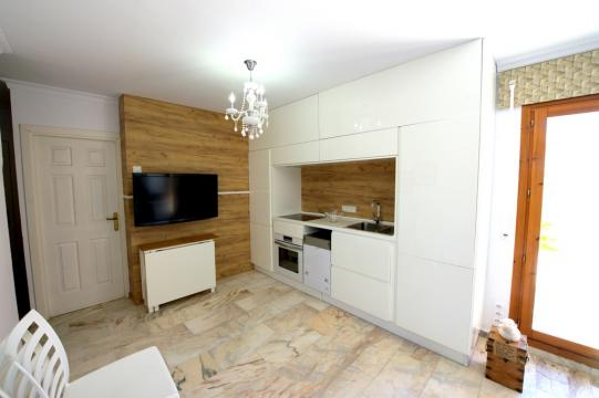 Flat in Chiclana de la frontera - Vacation, holiday rental ad # 63710 Picture #3