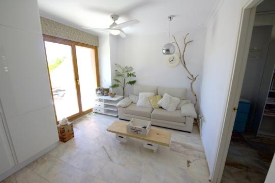 Flat in Chiclana de la frontera - Vacation, holiday rental ad # 63710 Picture #4