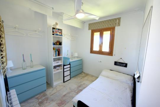 Flat in Chiclana de la frontera - Vacation, holiday rental ad # 63710 Picture #5