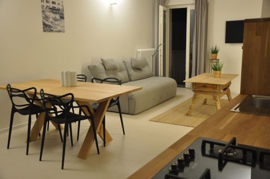 Flat in Trieste - Vacation, holiday rental ad # 63711 Picture #1