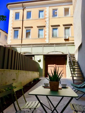 Flat in Trieste - Vacation, holiday rental ad # 63711 Picture #2