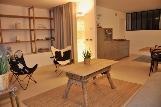 Flat in Trieste - Vacation, holiday rental ad # 63711 Picture #4