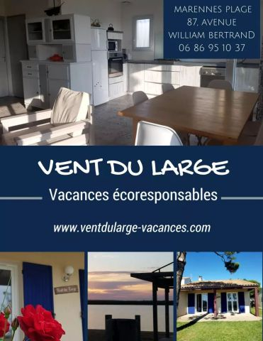 House in Marennes - Vacation, holiday rental ad # 63730 Picture #3