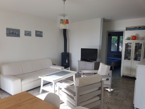 House in Marennes - Vacation, holiday rental ad # 63730 Picture #6