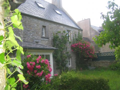 Maison Landunvez - 12 personnes - location vacances  n°63755