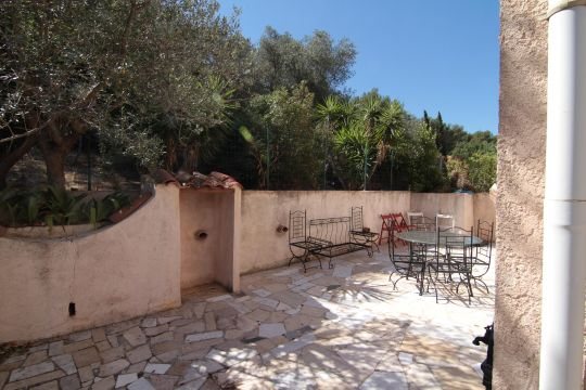 House in La valette du var - Vacation, holiday rental ad # 63771 Picture #11