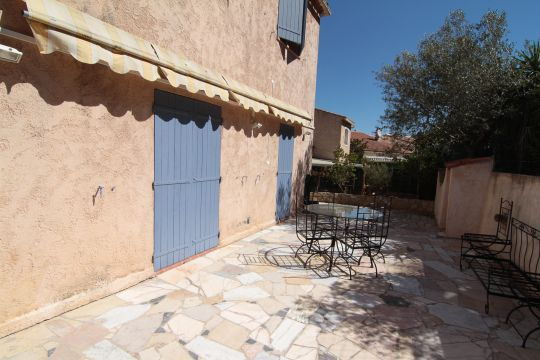 House in La valette du var - Vacation, holiday rental ad # 63771 Picture #13