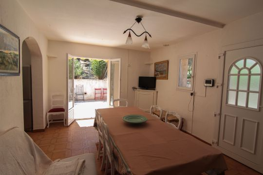 House in La valette du var - Vacation, holiday rental ad # 63771 Picture #14