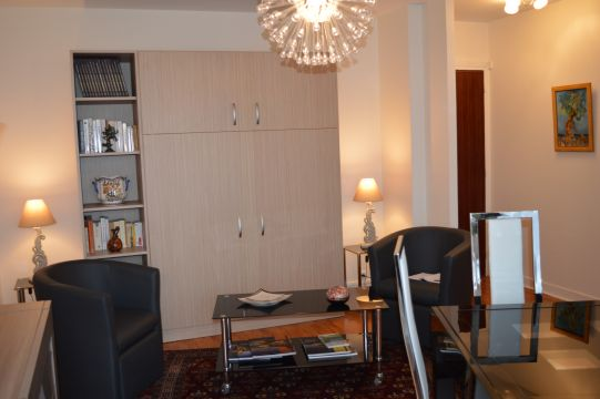 House in PARIS - Vacation, holiday rental ad # 63774 Picture #4