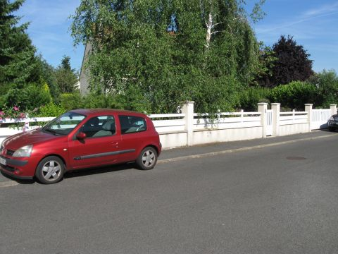 Gite in Saint germain les corbeil - Vacation, holiday rental ad # 63779 Picture #2