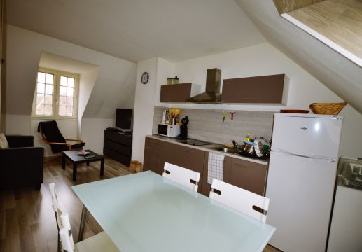 Gite in Saint germain les corbeil - Vacation, holiday rental ad # 63779 Picture #8
