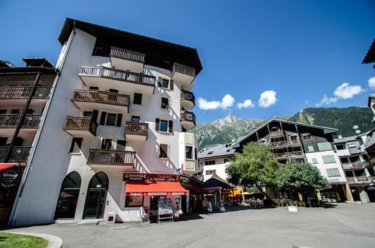 Flat in Chamonix mont blanc - Vacation, holiday rental ad # 63788 Picture #15