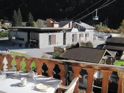 Flat in Chamonix mont blanc - Vacation, holiday rental ad # 63788 Picture #4