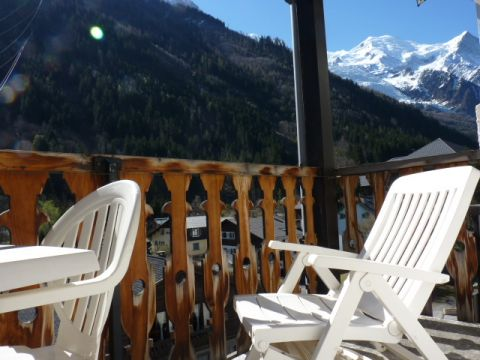 Flat in Chamonix mont blanc - Vacation, holiday rental ad # 63788 Picture #5
