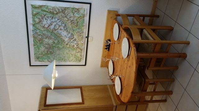 Flat in Chamonix mont blanc - Vacation, holiday rental ad # 63788 Picture #8