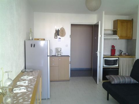 Flat in Frontignan - Vacation, holiday rental ad # 63808 Picture #1