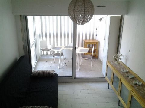 Flat in Frontignan - Vacation, holiday rental ad # 63808 Picture #2